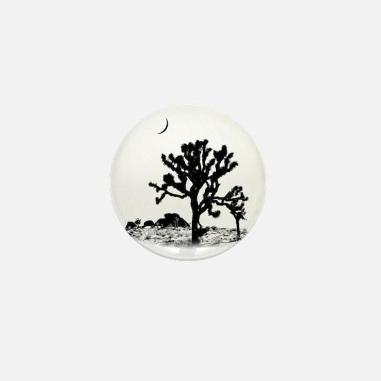 Joshua Tree National Park Mini Button