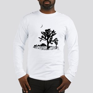 Joshua Tree National Park Long Sleeve T-Shirt