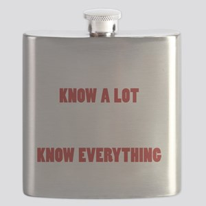 Grandpas Know Everything Flask