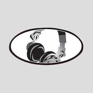 Headphones Patches