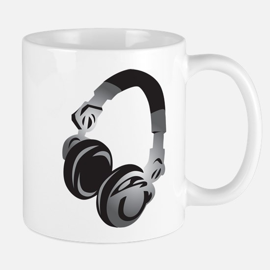 Headphones Mugs