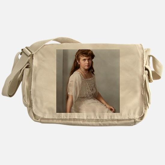 14X10_FramedPrint-Large-anastasia Messenger Bag