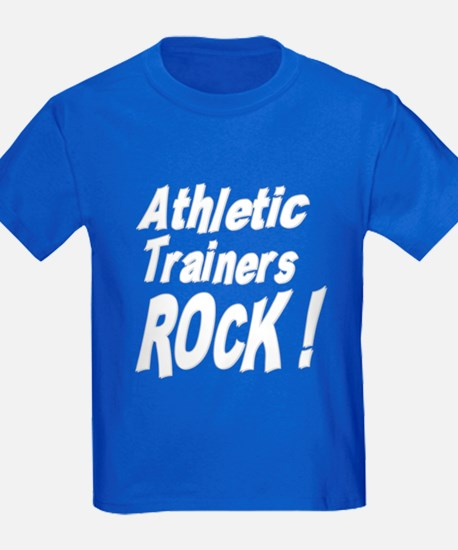 Athletic Trainers Rock ! T