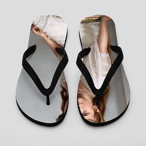 11X17-(12x18)-Mini-Poster-Print-anastas Flip Flops