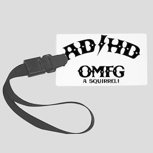 ad-hd-omfg-LTT Large Luggage Tag