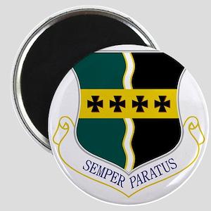 9th RW - Semper Paratus Magnet