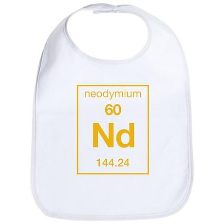 Neodymium Bib