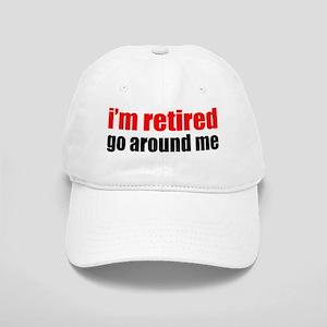 Im Retired Go Around Me Cap