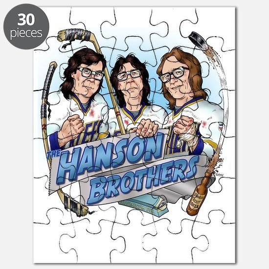 Put On The Foil! Puzzle