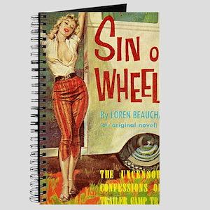 Sin On Wheels Journal