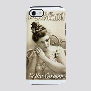 Nellie Carman - US Printing - 1900 iPhone 7 Tough
