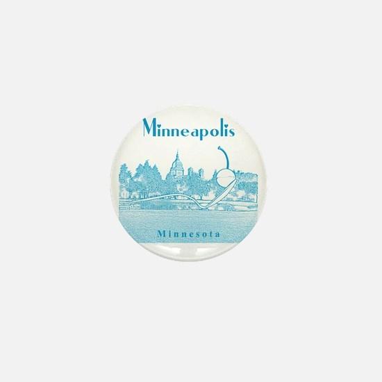 Minneapolis_10x10_SpoonbridgeAndCherry Mini Button