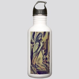 Figure Stainless Water Bottle 1.0L