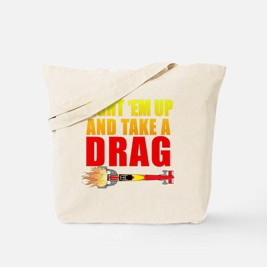 Light Em Up Tote Bag