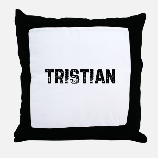 Tristian Throw Pillow