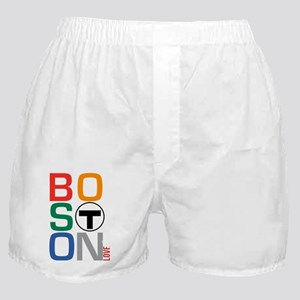 Boston Multi T Boxer Shorts