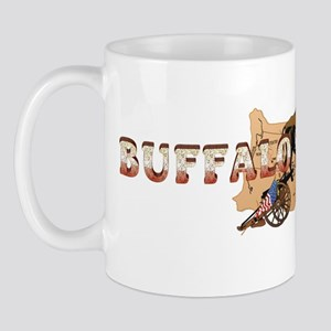 buffsoldiersnmcap2 Mug