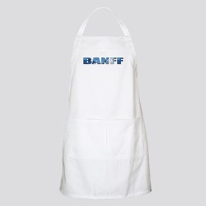 Banff BBQ Apron