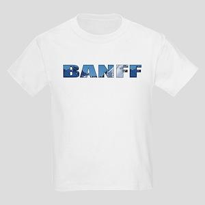 Banff Kids Light T-Shirt