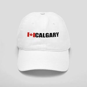 Calgary, Alberta Cap