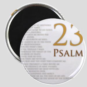 PSA 23 Magnet
