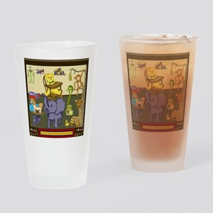 Baby Boy Nursery Toys ABC Drinking Glass