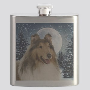 Collie Flask