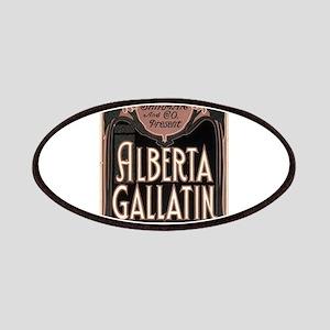 Sweely Shipman and Co present Alberta Gallatin - U