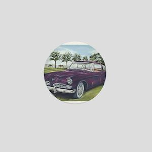 1954 Studebaker Mini Button