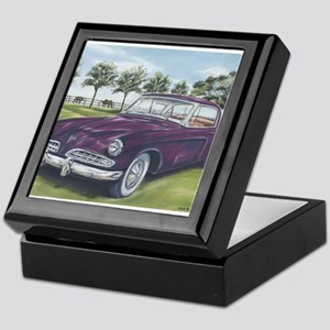 1954 Studebaker Keepsake Box