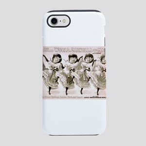 The comedians World - US Printing - 1898 iPhone 7
