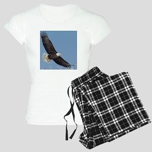 Eagle 10x Women's Light Pajamas