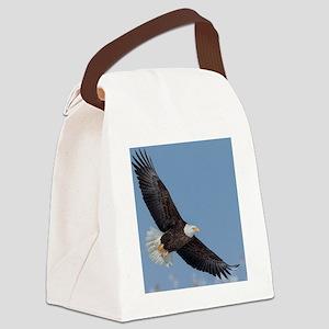 Eagle 10x Canvas Lunch Bag