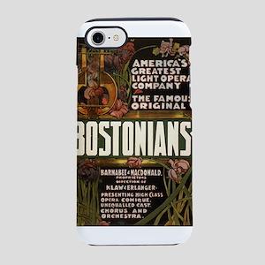 The famous original Bostonians 2 - Courier - 1899