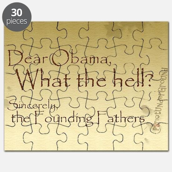 WTH? Puzzle