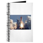 Space Shuttle Atlantis Journal