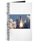 Space Shuttle Atlantis Journal