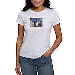 Space Shuttle Atlantis / EARTH Women's T