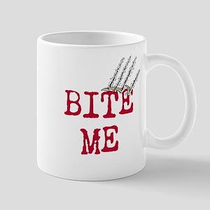 Bite Me Mugs