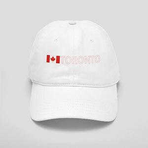 Toronto, Ontario Cap