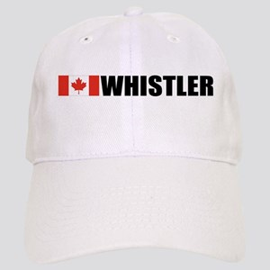 Whistler, British Columbia Cap