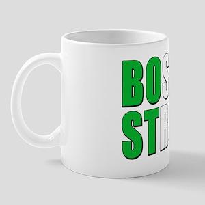 irish Boston Strong Mug