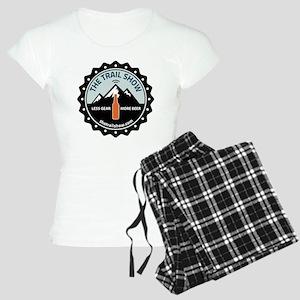 The Trail Show - New Logo Women's Light Pajamas