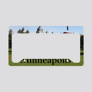 Minneapolis_10X8_puzzle_Spoon License Plate Holder