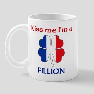 Fillion Family Mug