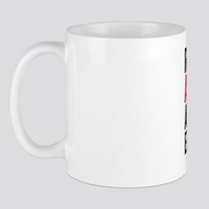 Assimilation Mug