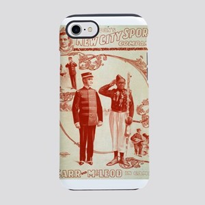 New City Sports Company - US Printing - 1899 iPhon