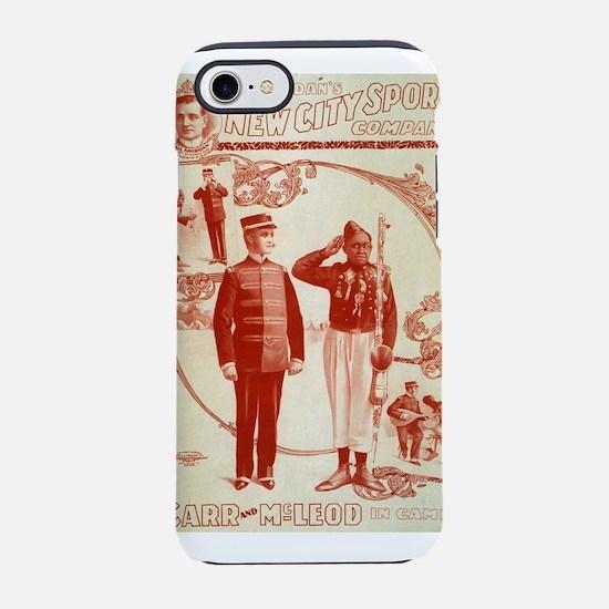 New City Sports Company - US Printing - 1899 iPhon