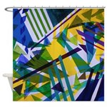 Freedom is Coming Shower Curtain
