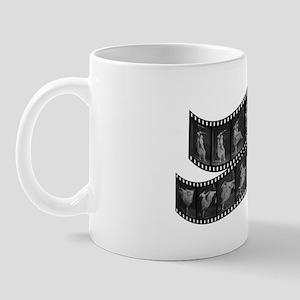 dancer merged copy Mug